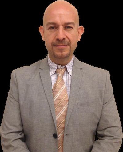 Dr. Elias Medina Segura